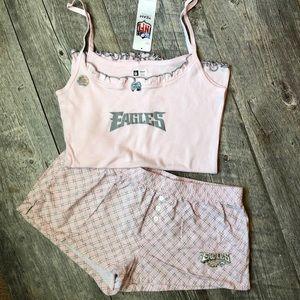 Philadelphia Eagles Pajamas